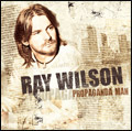 Ray Wilson - Propaganda Man (CD)