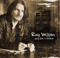 Ray Wilson - Song For A Friend (CD)