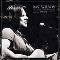 Ray Wilson & Quintet<br>Up Close And Personal: Live At SWR1 (2CD)