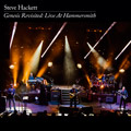Steve Hackett - Genesis Revisited<br>Live At Hammersmith (3CD/2DVD)