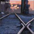 Steve Hackett - Live Rails - 2CD