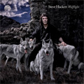 STEVE HACKETT - Wolflight (CD/Blu-ray)