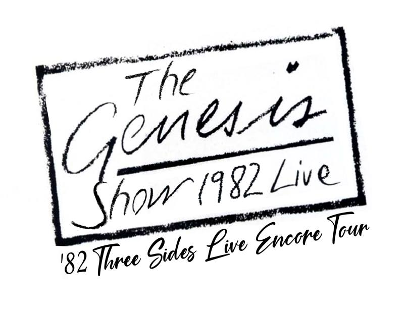The Genesis Show