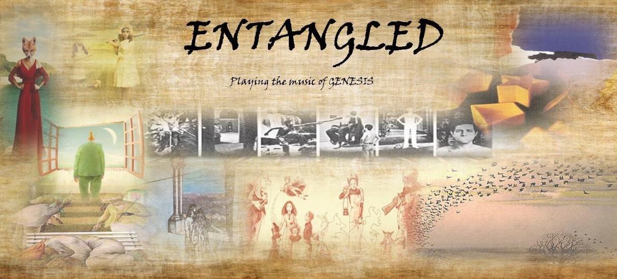 Entangled Genesis Australia