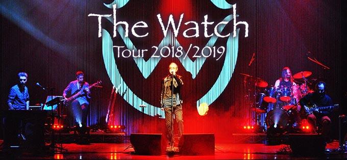 The Watch plays Genesis Tha Gabriel Years