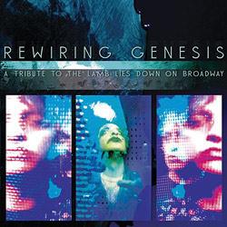Rewiring Genesis