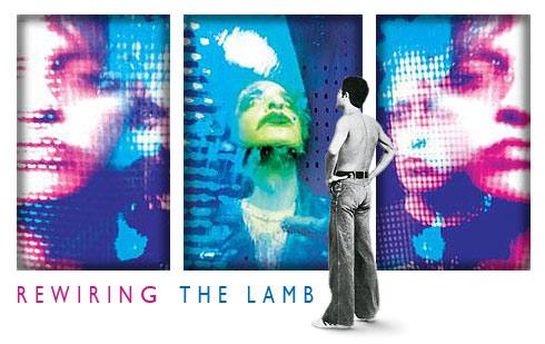 Rewing The Lamb