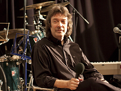 Steve Hackett in Remscheid