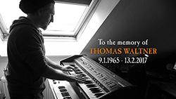 Thomas Waltner R.I.P