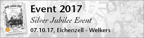 it25 Silver Jubilee Event 2017