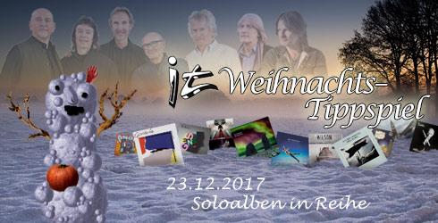 it-CHRISTMAS Predictor Game 2017 bygenesis-fanclub.de