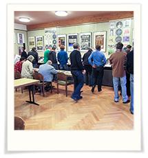 Lamb Event 2012 - Exhibition