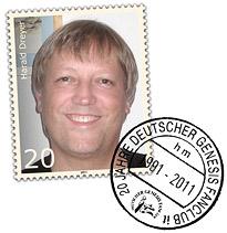 Harald Dreyer