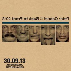 Amsterdam, 30/09/2013