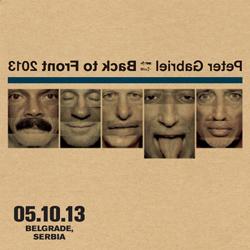 Belgrade, 05/10/2013