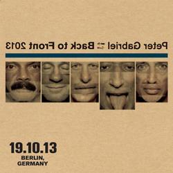 Berlin, 19/10/2013