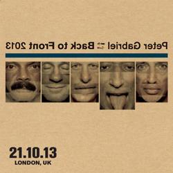 London, 21/10/2013