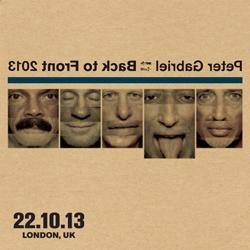 London, 22/10/2013