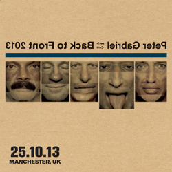 Manchester, 25/10/2013