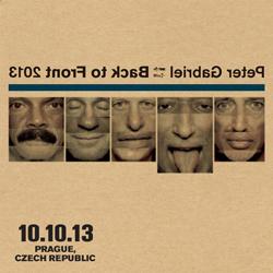 Prague, 10/10/2013