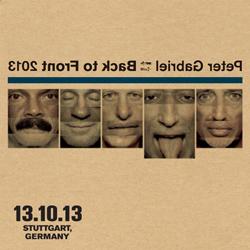 Stuttgart, 13/10/2013