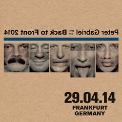 Frankfurt Encore
