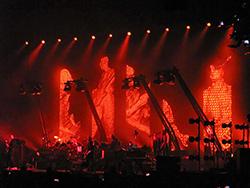 Peter GAbriel live Europe 2013 Berlin 3