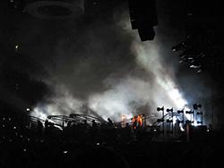 Peter GAbriel live Europe 2013 Berlin 4