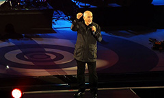 Peter Gabriel Dublin 5