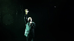 Peter Gabriel Dublin 6