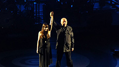 Peter Gabriel Dublin 7