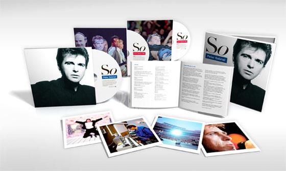 3-Disc Set
