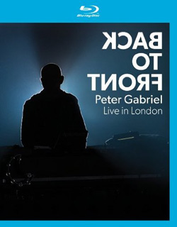 Back To Front live in London