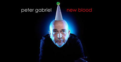 new blood header