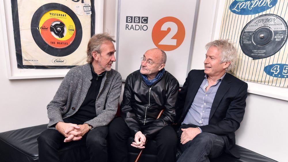 Genesis BBC2