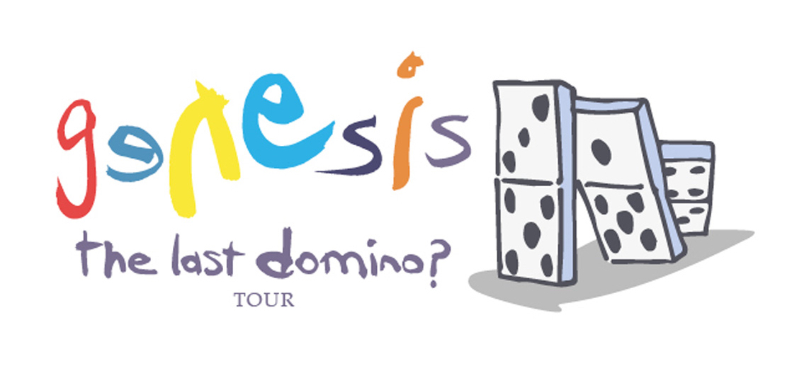 GENESIS - The Last Domino Tour 2020
