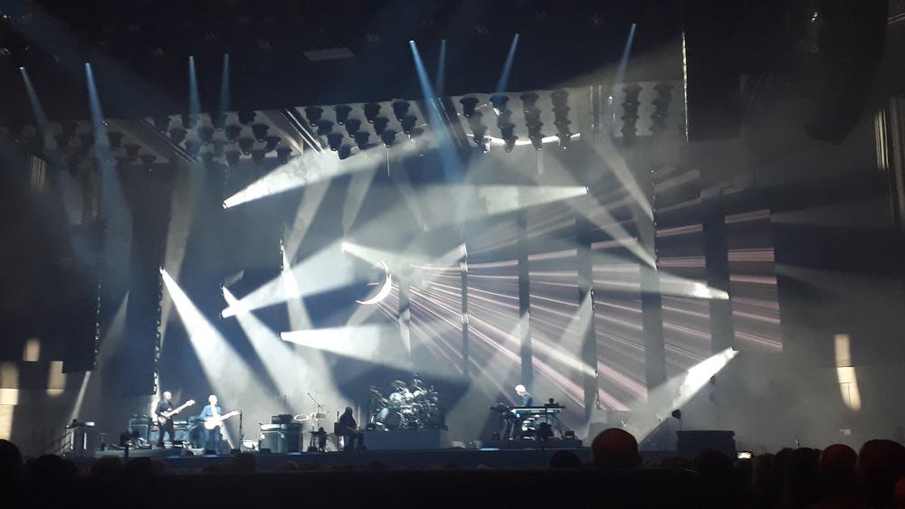 Genesis Live In Birmingham