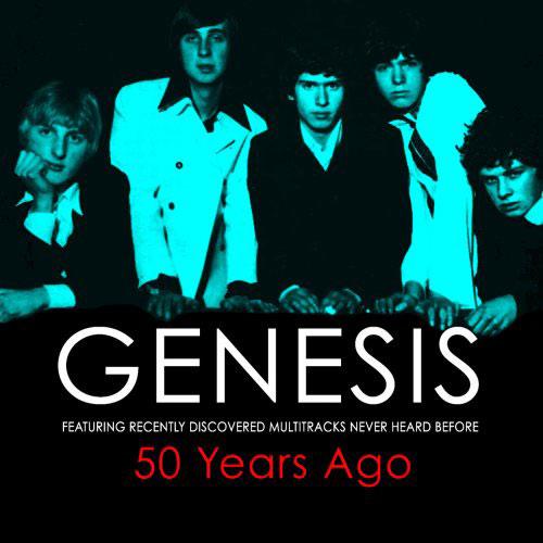 Genesis News Com [it]: Genesis - 50 Years Ago - Album review