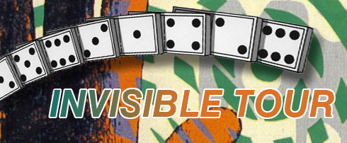 Invisible Tour Header