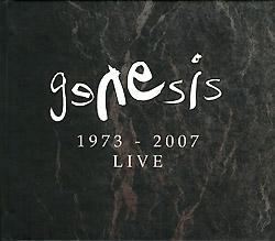 Genesis Live Boxset Bonus CD