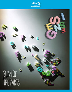 Genesis Sum Of The Parts Cover