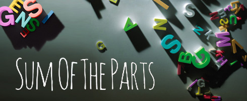 Genesis Sum Of The Parts
