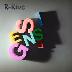 Genesis R-Kive cover