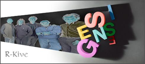 Genesis R-Kive review