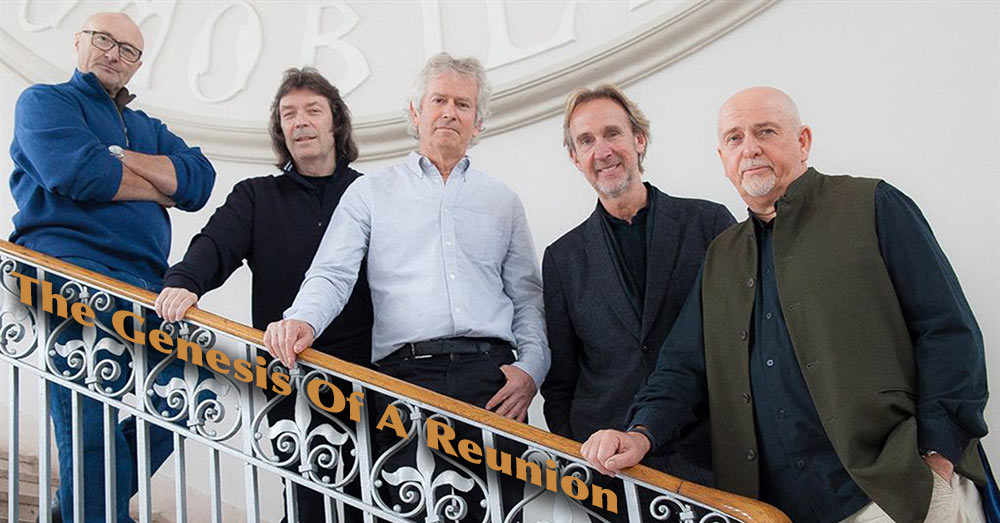 Genesis Reunion Facts and Rumors