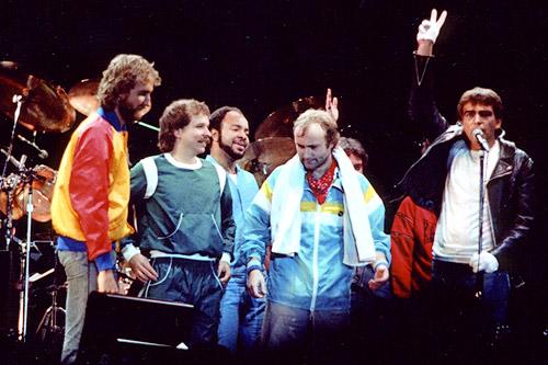 Peter Gabriel Tour News
