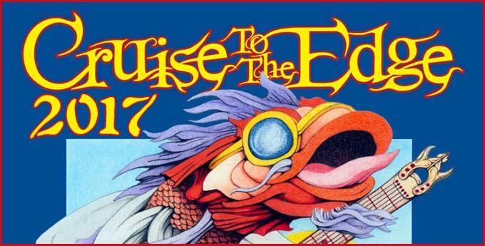 Cruise To The Edge 2017