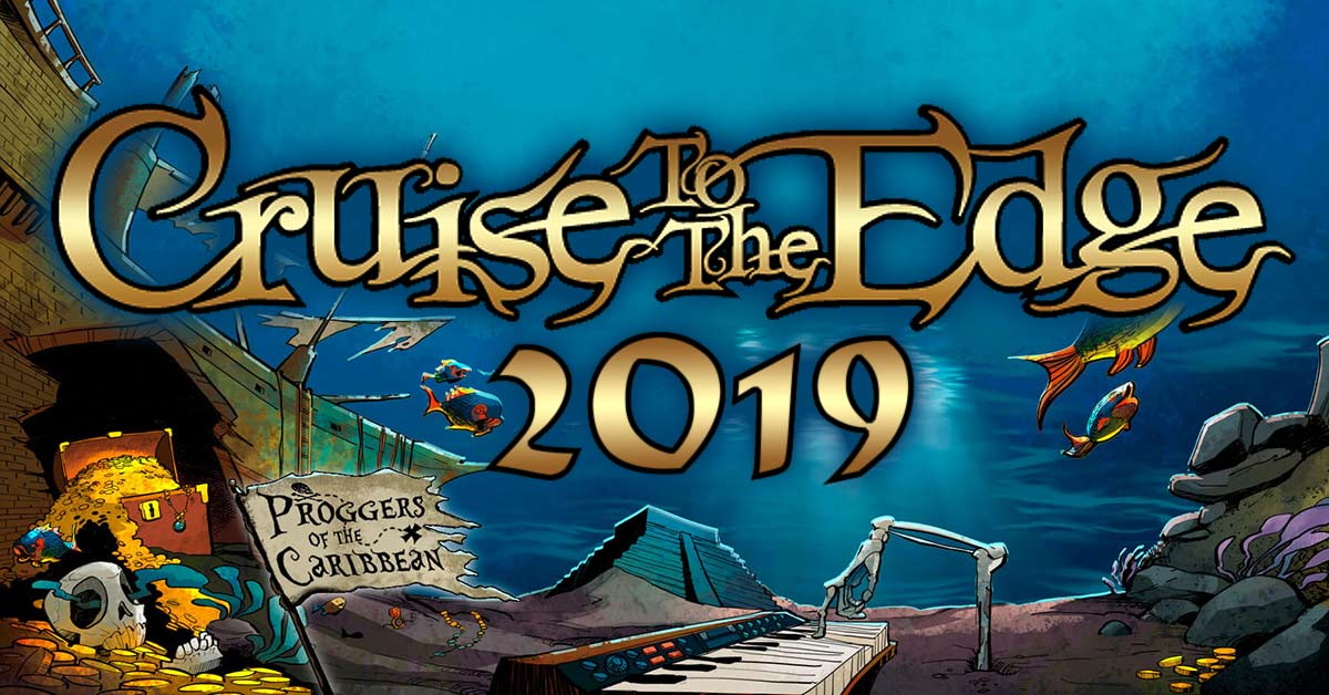 Cruise To The Edge 2020.Genesis News Com It Steve Hackett Cruise To The Edge