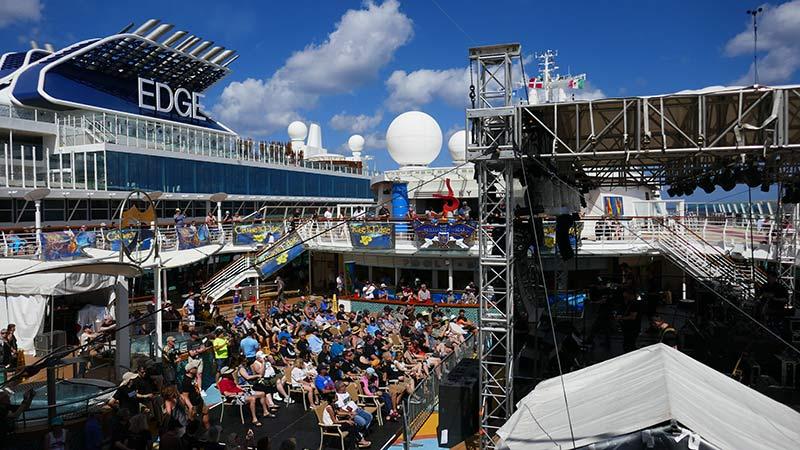Cruise To The Edge : genesis news com it steve hackett cruise to the edge 2019 report ~ Russianpoet.info Haus und Dekorationen