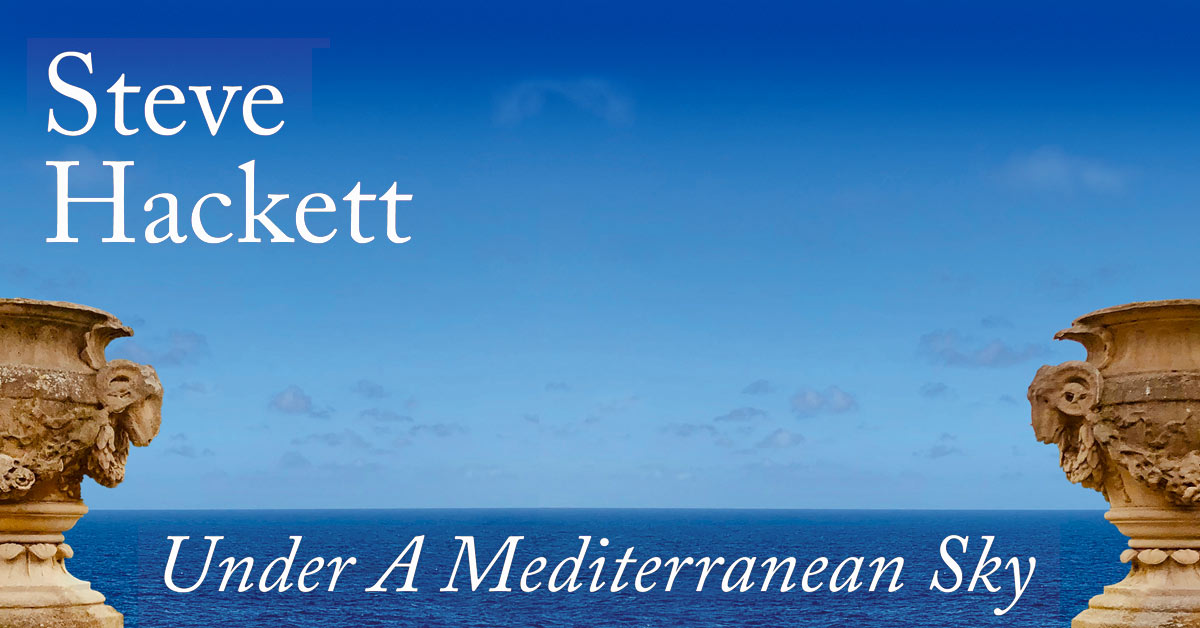 Under A Mediterranean Sky Rezension
